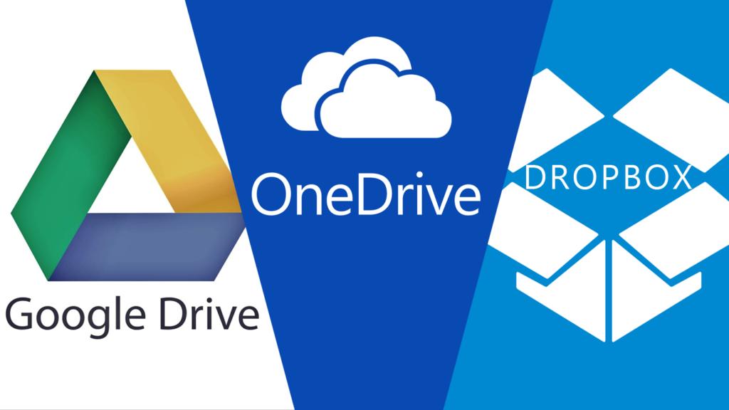 OneDrive for Business vs Google Drive vs Competitors